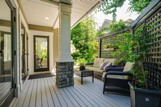Photo 35: 3942 156B Street in Surrey: Morgan Creek House for sale (South Surrey White Rock)  : MLS®# R2622684