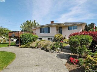 Photo 2: 1690 Kenmore Rd in VICTORIA: SE Gordon Head House for sale (Saanich East)  : MLS®# 810073