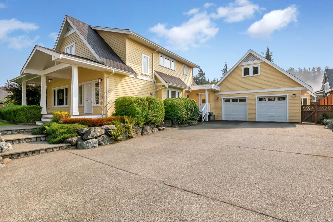 Photo 32: Photos: 7181 Francis Rd in : Sk Whiffin Spit House for sale (Sooke)  : MLS®# 857472