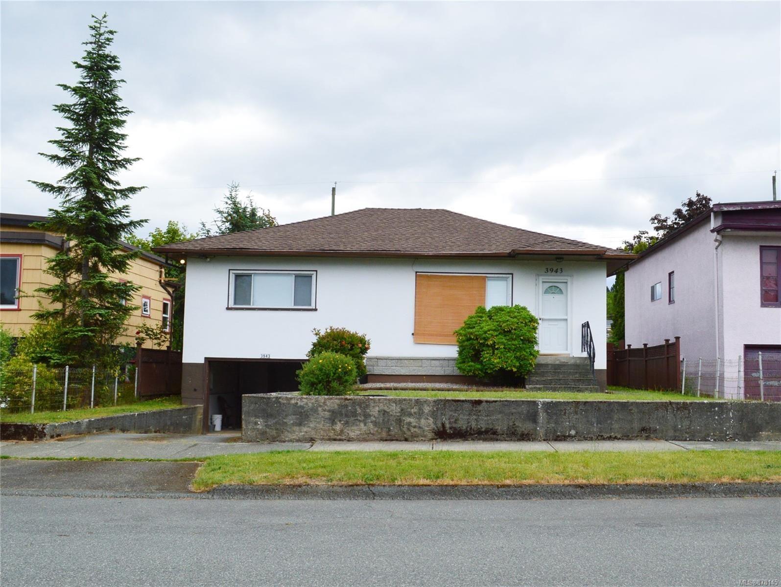 Main Photo: 3943 Anderson Ave in : PA Port Alberni House for sale (Port Alberni)  : MLS®# 878145