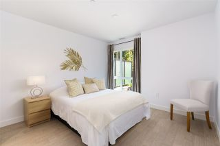 """Photo 16: 101 1055 RIDGEWOOD Drive in North Vancouver: Edgemont Townhouse for sale in """"CONNAUGHT"""" : MLS®# R2589263"""