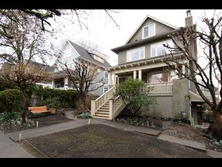 Photo 32: 36 W 14TH AVENUE in Vancouver: Mount Pleasant VW Townhouse for sale (Vancouver West)  : MLS®# R2541841