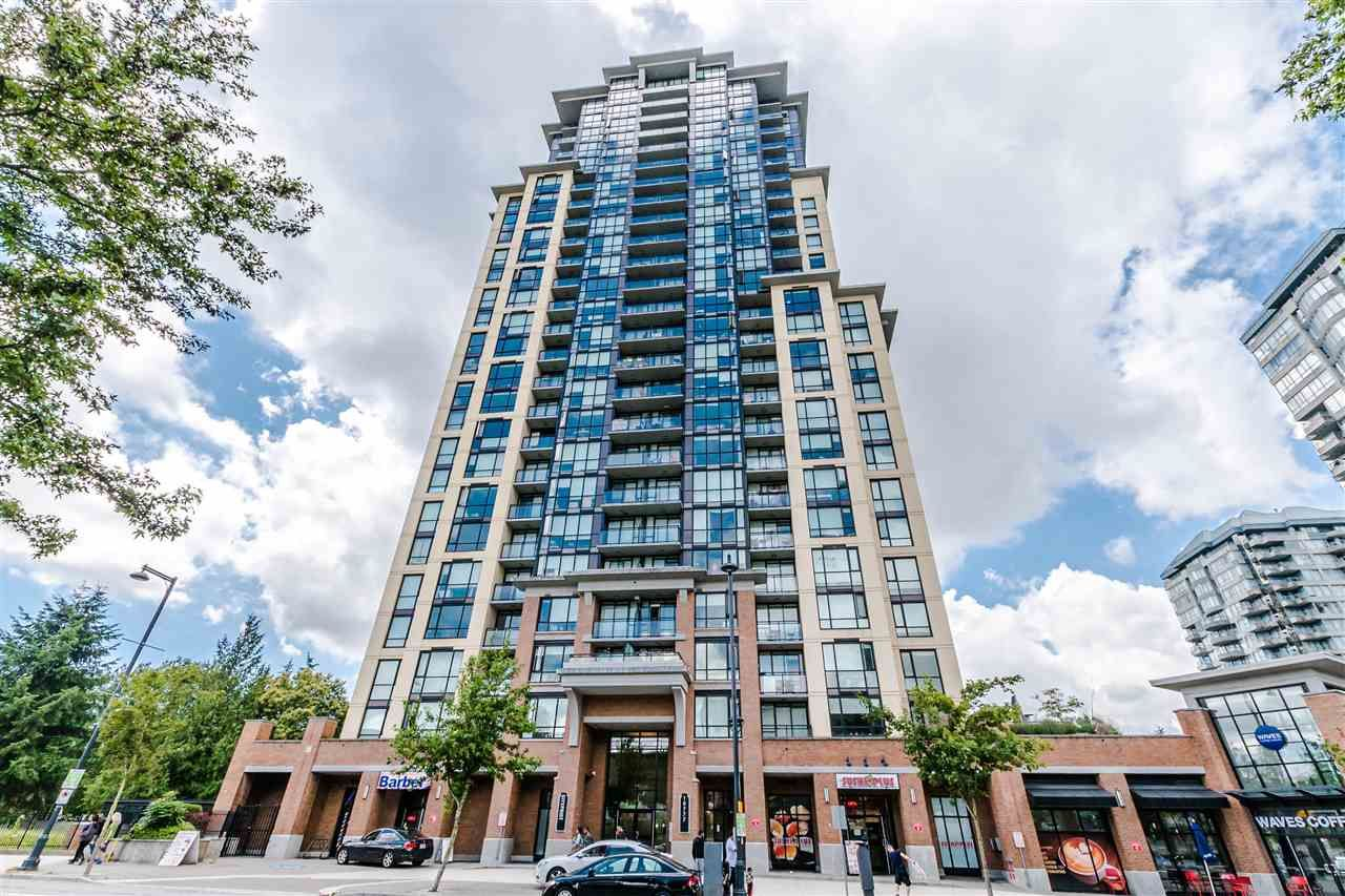 Main Photo: 1803 10777 UNIVERSITY DRIVE in : Whalley Condo for sale : MLS®# R2383505