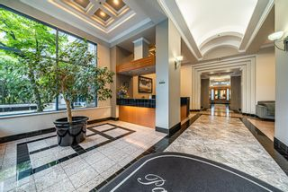 Photo 17: 2403 1415 W GEORGIA STREET in Vancouver: Coal Harbour Condo for sale (Vancouver West)  : MLS®# R2612819