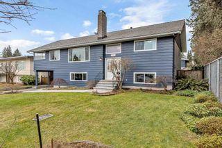 Photo 2: 800 REGAN Avenue in Coquitlam: Coquitlam West House for sale : MLS®# R2560584