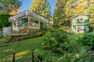 Photo 18: 461 E ST. JAMES ROAD in North Vancouver: Upper Lonsdale House for sale : MLS®# R2217635