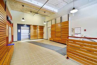 """Photo 6: 304 549 COLUMBIA Street in New Westminster: Downtown NW Condo for sale in """"C 2 C LOFTS"""" : MLS®# R2126877"""