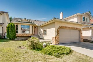 Photo 1: 50 HAMPTONS Grove NW in Calgary: Hamptons Detached for sale : MLS®# A1029564