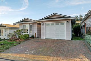 Photo 17: 24 Eagle Lane in VICTORIA: VR Glentana Manufactured Home for sale (View Royal)  : MLS®# 775804