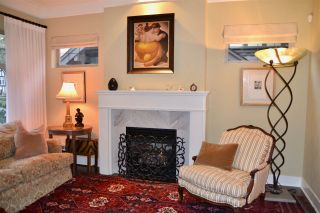 """Photo 5: 1973 W 33RD Avenue in Vancouver: Quilchena Townhouse for sale in """"MacLure Walk"""" (Vancouver West)  : MLS®# R2338091"""