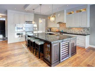 Photo 7: 162 CHAPALA Point SE in Calgary: Chaparral Residential Detached Single Family for sale : MLS®# C3648105