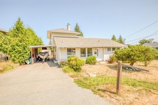 Photo 1: 860 Brechin Rd in : Na Brechin Hill House for sale (Nanaimo)  : MLS®# 881956