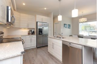 Photo 3: 24 1515 Keating Cross Rd in : CS Keating Row/Townhouse for sale (Central Saanich)  : MLS®# 871947