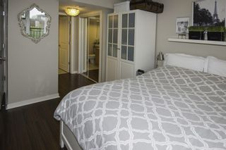 Photo 9: 502 8460 GRANVILLE AVENUE in Richmond: Brighouse South Condo for sale : MLS®# R2165650