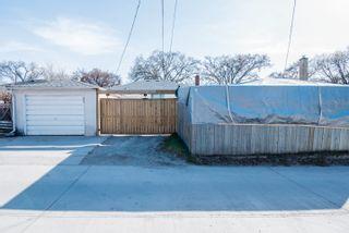 Photo 22: 885 Inkster Boulevard in Winnipeg: Old Kildonan Single Family Detached for sale (4F)
