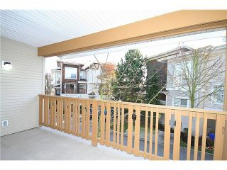 """Photo 9: 23 7088 LYNNWOOD Drive in Richmond: Granville Townhouse for sale in """"LAUREL WOODS"""" : MLS®# V997701"""