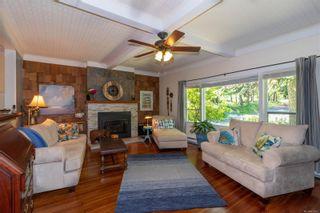 Photo 5: 2971 Shawnigan Lake Rd in Shawnigan Lake: ML Shawnigan House for sale (Malahat & Area)  : MLS®# 879437