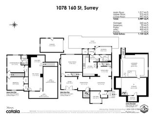 """Photo 17: 1078 160 Street in Surrey: King George Corridor House for sale in """"EAST BEACH"""" (South Surrey White Rock)  : MLS®# R2584836"""
