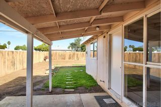 Photo 20: SAN DIEGO House for sale : 2 bedrooms : 4550 Bannock Ave