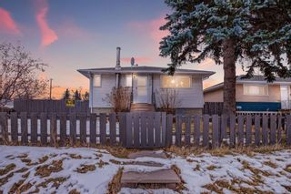 Main Photo: 7604 24 Street SE in Calgary: Ogden Detached for sale : MLS®# A1050500