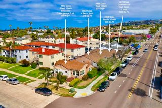 Photo 2: PACIFIC BEACH Property for sale: 4952-4970 Cass Street in San Diego