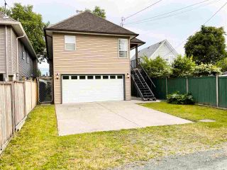 Photo 35: 46151 THIRD Avenue in Chilliwack: Chilliwack E Young-Yale House for sale : MLS®# R2593312