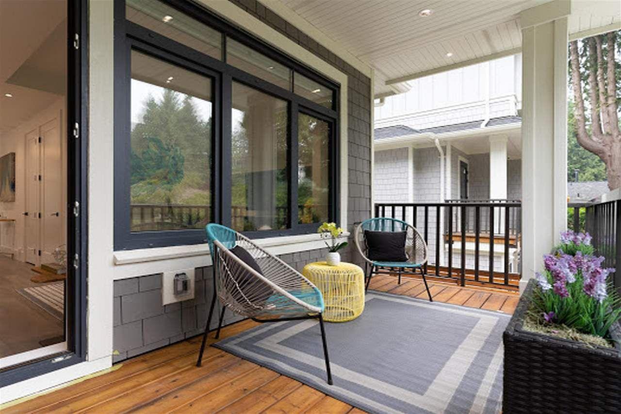 Photo 9: Photos: 3420 W 43RD Avenue in Vancouver: Dunbar 1/2 Duplex for sale (Vancouver West)  : MLS®# R2477291