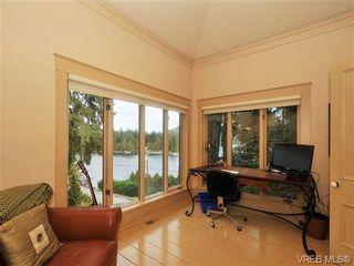 Photo 16: 1874 West Shawnigan Lake Rd in SHAWNIGAN LAKE: ML Shawnigan House for sale (Malahat & Area)  : MLS®# 689431