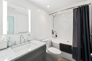 """Photo 29: 110 1228 MARINASIDE Crescent in Vancouver: Yaletown Townhouse for sale in """"Crestmark II"""" (Vancouver West)  : MLS®# R2564048"""
