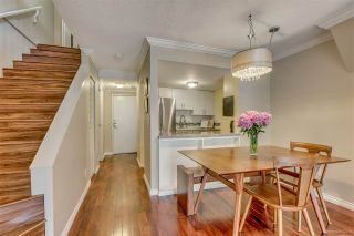 "Photo 1: 105 2455 YORK Avenue in Vancouver: Kitsilano Condo for sale in ""Green Wood York"" (Vancouver West)  : MLS®# R2100084"
