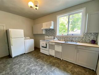 Photo 4: 297 Redwood Avenue in Winnipeg: North End Residential for sale (4A)  : MLS®# 202117964