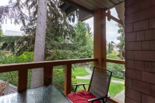 """Photo 18: 114 4388 NORTHLANDS Boulevard in Whistler: Whistler Village Townhouse for sale in """"GLACIER'S REACH"""" : MLS®# R2529357"""