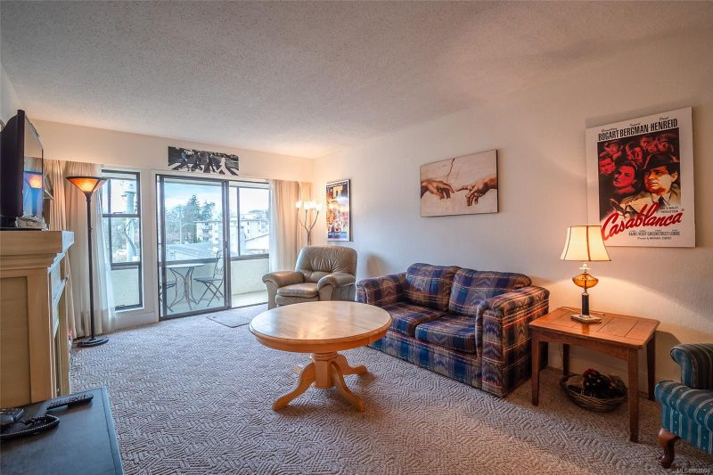 FEATURED LISTING: 404 - 1537 Morrison St