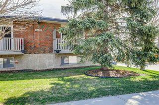 Main Photo: 2246 25A Street SW in Calgary: Richmond Duplex for sale : MLS®# A1101774