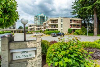 "Photo 33: 231 31955 OLD YALE Road in Abbotsford: Abbotsford West Condo for sale in ""EVERGREEN VILLAGE"" : MLS®# R2477163"