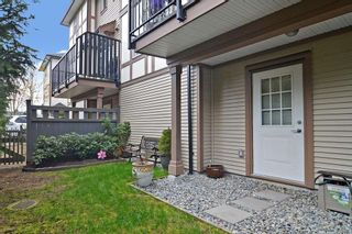"""Photo 21: 32 7848 209 Street in Langley: Willoughby Heights Townhouse for sale in """"Mason & Green"""" : MLS®# R2562486"""