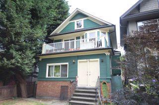 Photo 1: 732 E 10TH Avenue in Vancouver: Mount Pleasant VE Triplex for sale (Vancouver East)  : MLS®# R2401960