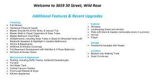 Photo 50: 3659 30 Street in Edmonton: Zone 30 House for sale : MLS®# E4236183