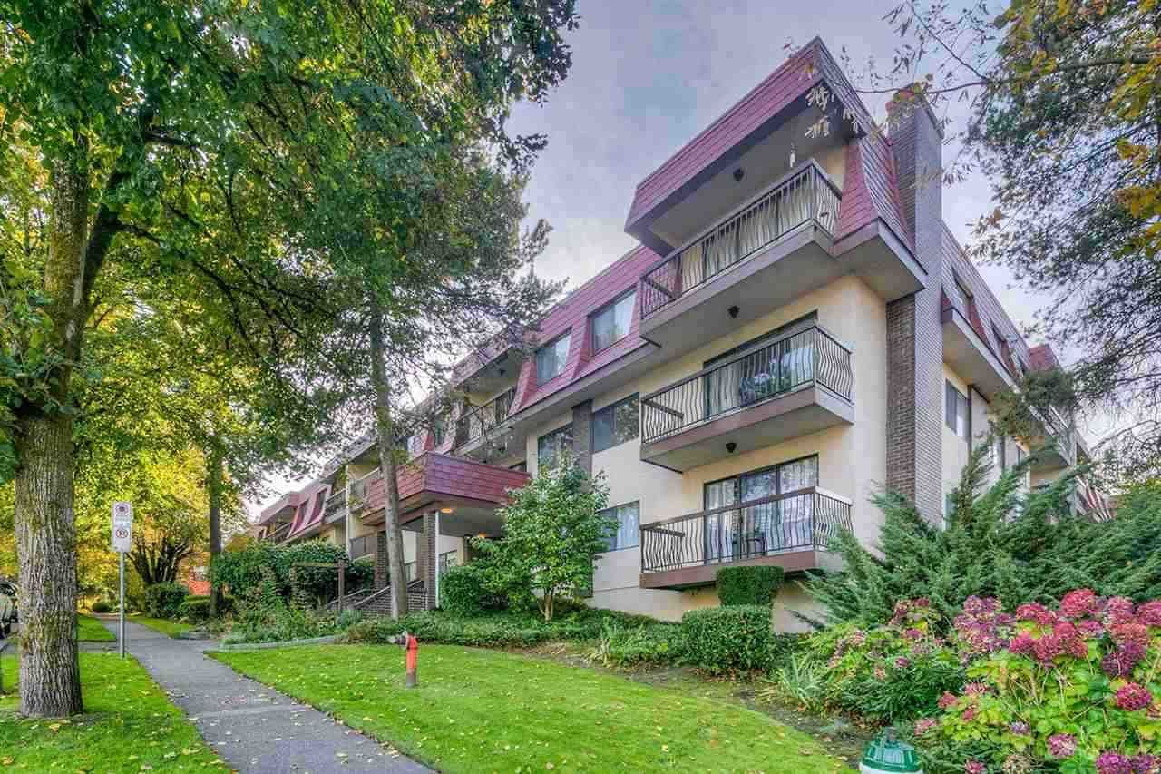 Main Photo: 111 5715 JERSEY Avenue in Burnaby: Central Park BS Condo for sale (Burnaby South)  : MLS®# R2527123