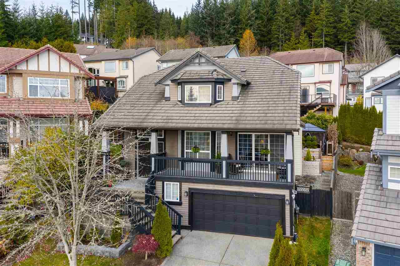 Main Photo: 2505 SILICA PLACE in : Westwood Plateau House for sale : MLS®# R2419770