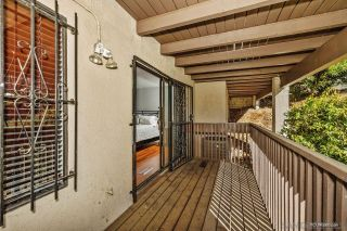 Photo 37: SAN DIEGO Townhouse for sale : 4 bedrooms : 6643 Reservoir Ln