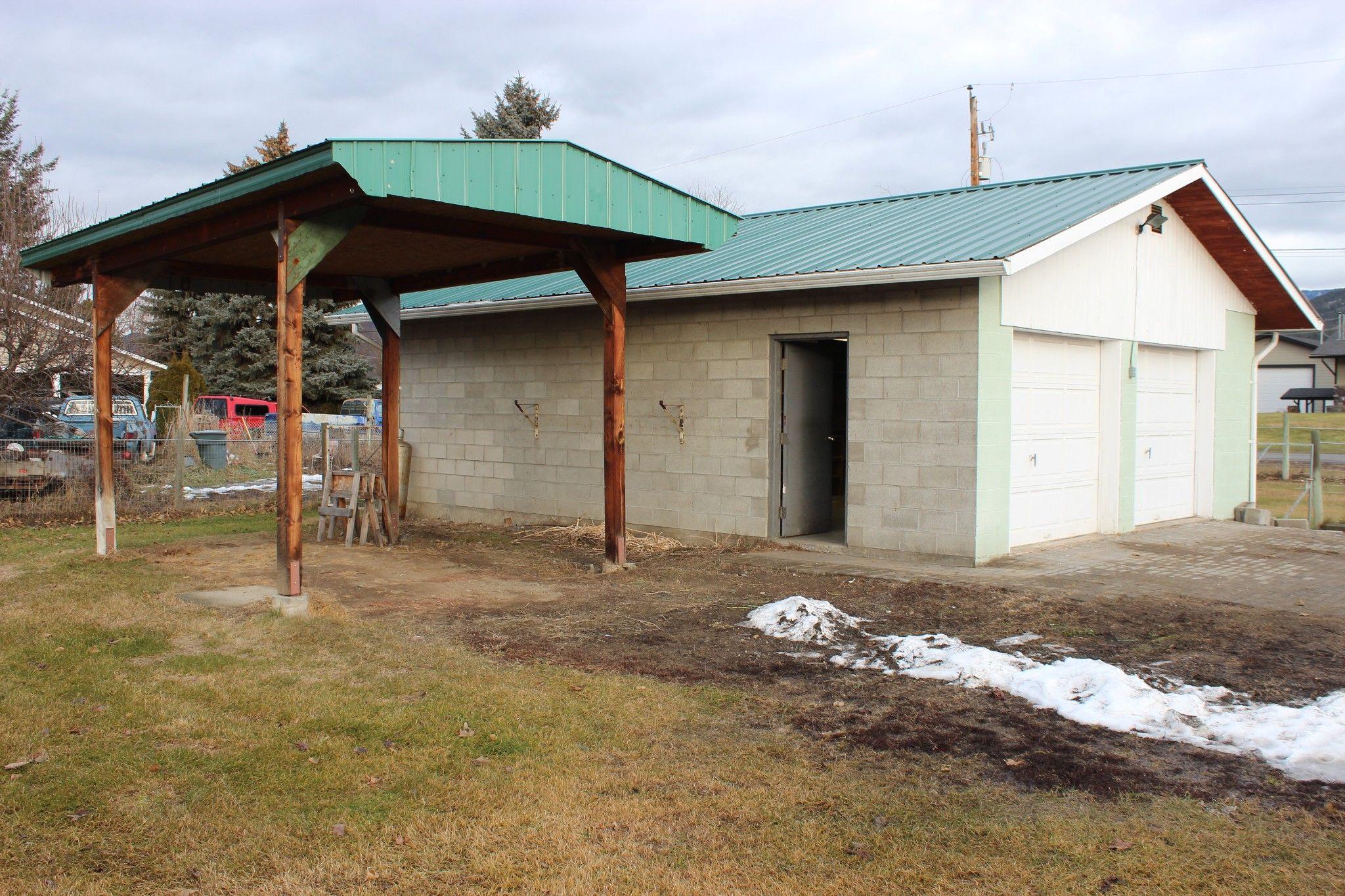 Photo 16: Photos: 6725 Heffley Road in Kamloops: Heffley House for sale : MLS®# 160007