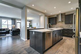 Photo 6: 56 Masters Rise SE in Calgary: Mahogany Detached for sale : MLS®# A1112189