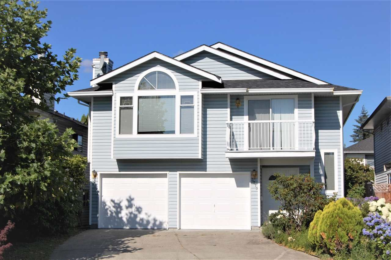 Main Photo: 3773 SUTHERLAND Street in Port Coquitlam: Lincoln Park PQ House for sale : MLS®# R2291479