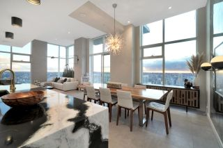 "Photo 8: 5006 777 RICHARDS Street in Vancouver: Downtown VW Condo for sale in ""Telus Gardens"" (Vancouver West)  : MLS®# R2532490"