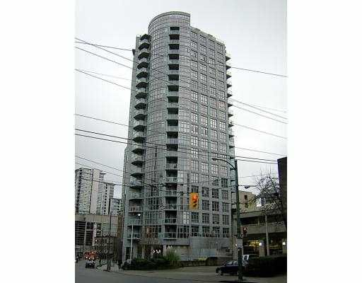 "Main Photo: 1501 1050 SMITHE Street in Vancouver: West End VW Condo for sale in ""STERLING"" (Vancouver West)  : MLS®# V578470"
