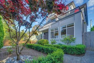 Main Photo: 4218 W 10TH Avenue in Vancouver: Point Grey House for sale (Vancouver West)  : MLS®# R2591203