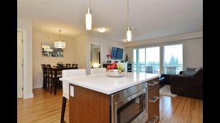 """Photo 5: 440 15850 26 Avenue in Surrey: Grandview Surrey Condo for sale in """"Axis @ Morgan Crossing"""" (South Surrey White Rock)  : MLS®# R2318224"""