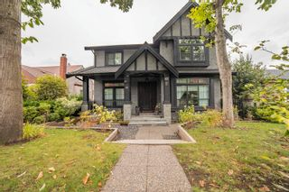 Photo 1: 855 W KING EDWARD Avenue in Vancouver: Cambie House for sale (Vancouver West)  : MLS®# R2617439