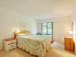 "Photo 6: 111 2298 MCBAIN Avenue in Vancouver: Quilchena Condo for sale in ""ARBUTUS VILLAGE"" (Vancouver West)  : MLS®# V900517"